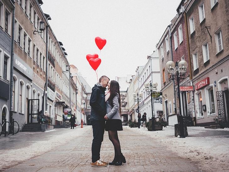 14 Şubat İçin İstanbul'a Yakın En Romantik 5 Adres