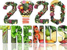 2020'nin Beslenme Trendleri