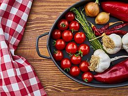 30 Dakikada Pişen 11 Hızlı Yemek Tarifi