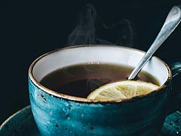 Çayı Limonla Tüketmenin Faydaları