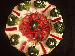 Çelenk Salata