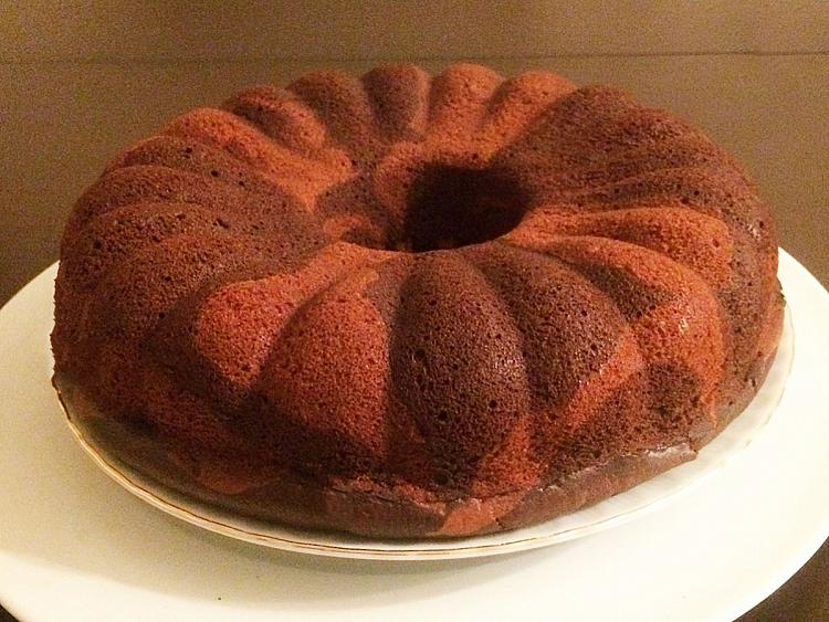 Dalmaçyalı Kek