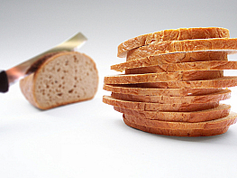 Ekmeksiz Diyet Olmaz!