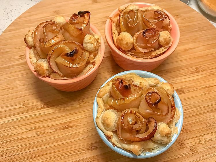 Elmalı Gül Milföy