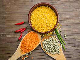 Evde Uzun Süre Saklanabilen Gıdalar