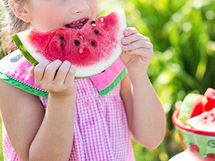 Hangi Sebze Ve Meyveler Kendiliğinden Organik Biliyor Musunuz?
