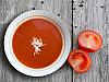 Havuçlu Domates Çorbası