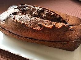 Kakaolu Fındıklı Kek