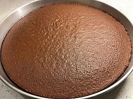 Kakaolu Tepsi Keki