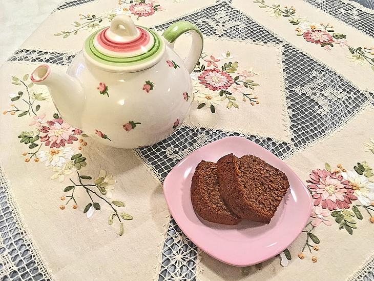 Kakaolu Yumuşak Kek