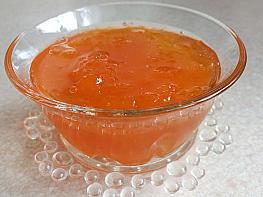 Kayısı Marmelatı