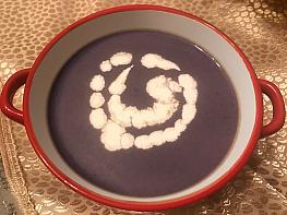 Kırmızı Lahana Çorbası