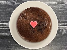 Kivili Kakaolu Pasta