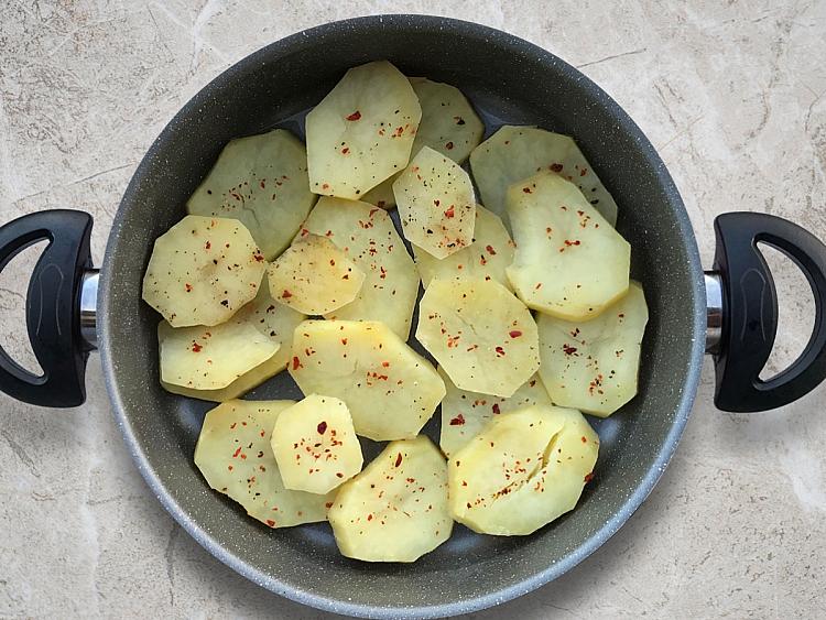 Kolay Patates