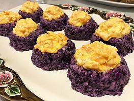 Lahana Pare Salatası