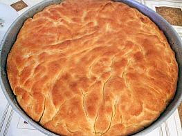 Lor Peynirli Açma Börek