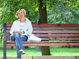 Menopoz Döneminde Nasıl Mutlu Olunur?