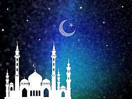 On Bir Ayın Sultanı Ramazan, Hoşgeldin!