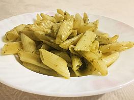 Pesto Soslu Penne Makarna