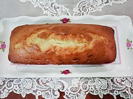 Sade Baton Kek