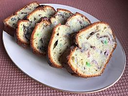 Şekerlemeli Kek