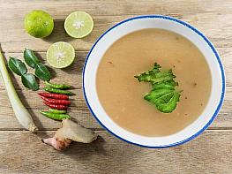 Şifalı Sebze Çorbası