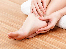 Topuk Çatlaklarına Evde Tedavi Yöntemleri