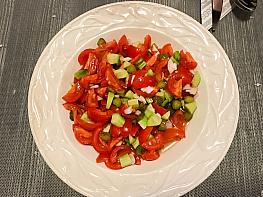 Turşulu Salata