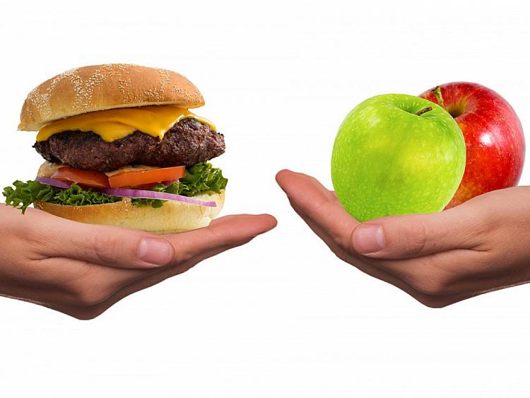 Volumetrik Diyet ile İstediğiniz Kadar Yiyerek Zayıflayın!