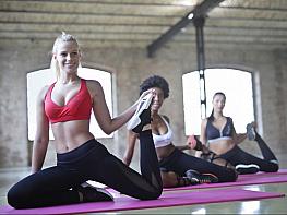 Yoga ve Beslenme