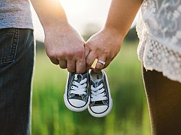 Doğal Yollarla Çocuk Sahibi Olma Şansınızı Arttırın