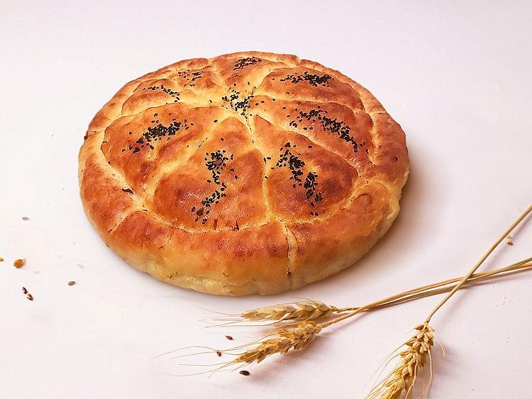 Kahvaltılık Ekmek