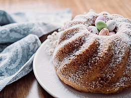 Klasik Kek Pişirmekten Sıkılanlar İçin 12 Farklı Kek Tarifi