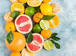 Neden C Vitamini?