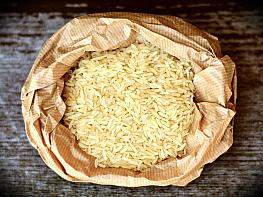 Pirinç Tüketimi Faydalı mı?