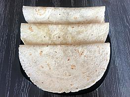Tortilla Ekmeği