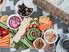 Vejetaryen ve Veganlar için Sağlıklı Beslenme Önerileri