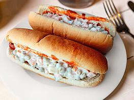Goralı Sandviç