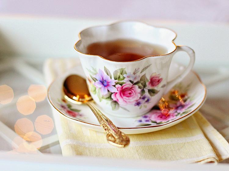 Mucize İksir: Beyaz Çay