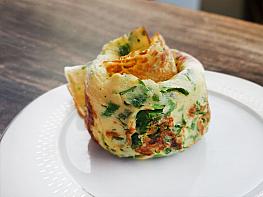 Peynirli Kaygana