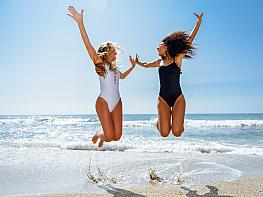 Sağlıklı Bir Yaz Tatili için Püf Noktaları!