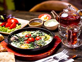Sahura Özel 11 Doyurucu Kahvaltılık Tarifi