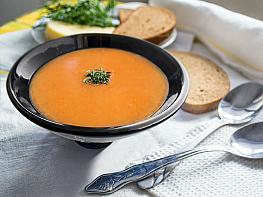 Salçalı Tarhana Çorbası